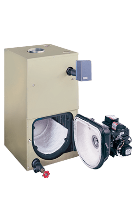 Preferred™ Series BW4 Boiler