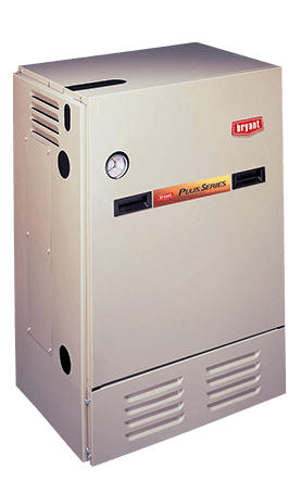 PREFERRED™ SERIES BW9 BOILER