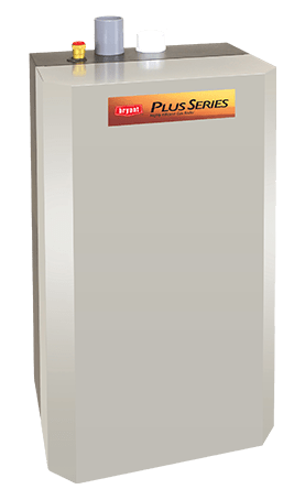 Preferred™  Series Modulating Gas Boiler