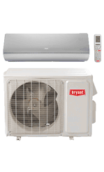 Bryant Ductless Systems
