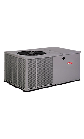 Base™ Line 14.5 SEER Packaged Heat Pump