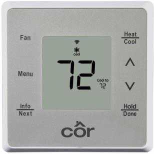 Côr 5 Non-Wi-Fi® Thermostat