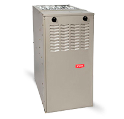 Evolution® Series Variable-Speed 80% Gas Furnace