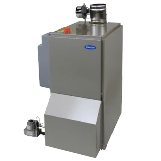 Performance ™ 84 Gas- Fired Boiler