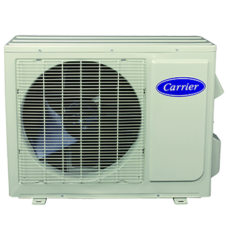 Comfort™Outdoor Ductless Single-Zone Heat Pump Unit