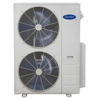 Performance™ Outdoor Ductless Multi-Zone Heat Pump Unit