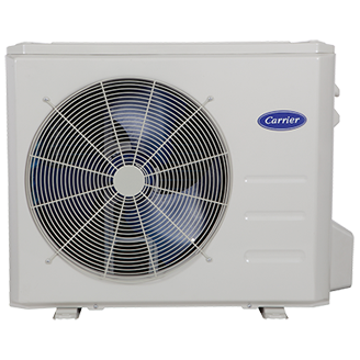 Comfort™ Outdoor Ductless Single-Zone Air Conditioner System