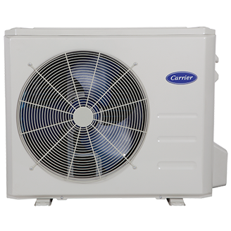 Infinity® Outdoor Ductless Single-Zone Heat Pump Unit