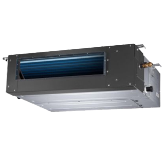 Carrier Alternate Indoor Ductless Units