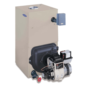 Performance™ 86 Oil- Fired Boiler