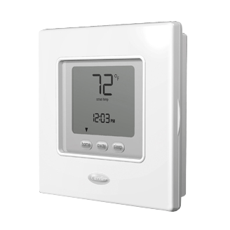 Comfort™ Programmable Touch-N-Go® Thermostat