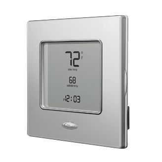 Performance™ Edge® Relative Humidity Programmable Thermostat