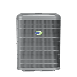Infinity® 24 Heat Pump With Greenspeed® Intelligence