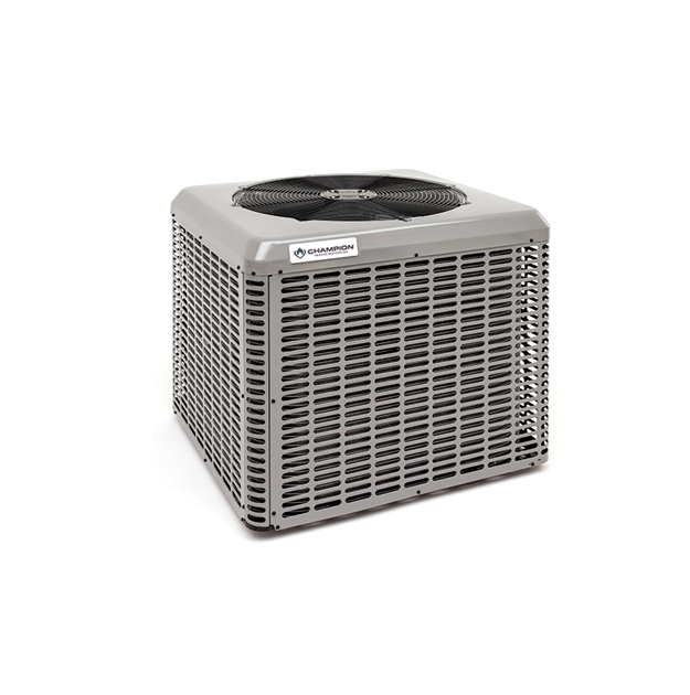LX Series 17 SEER Split System Heat Pumps
