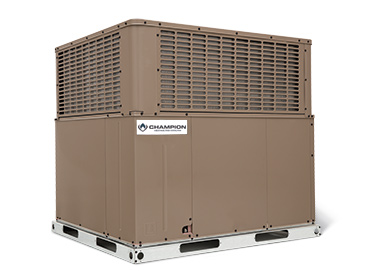 LX Series 14 SEER Packaged AC with Gas Heat