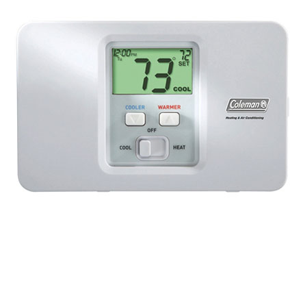 THE Thermostat
