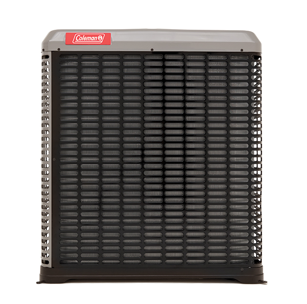 Echelon™ Variable Capacity Heat Pump