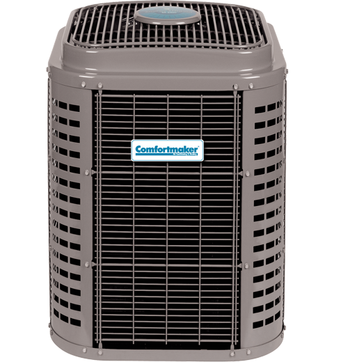 Ion™ 18 Variable-Speed Heat Pump