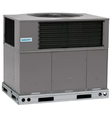 QuietComfort® Deluxe 16 Packaged Gas Furnace/Air Conditioner Combination