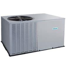 Performance® 14 Packaged Narrow Lot Heat Pump