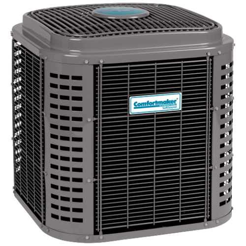 Ion™ 16 Two-Stage Heat Pump