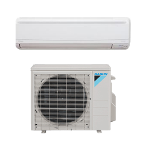 Ductless System LV Wall Mount -Outdoor Unit
