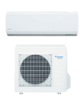 Daikin Quaternity Single Zone Ductless System