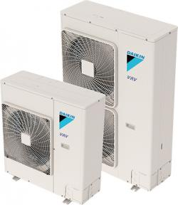 VRV LIFE™ Whole House System - Inverter