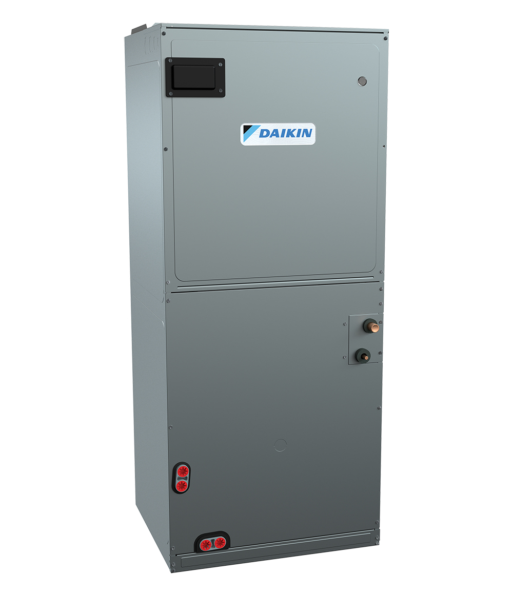 DVPEC Whole House Air Handler