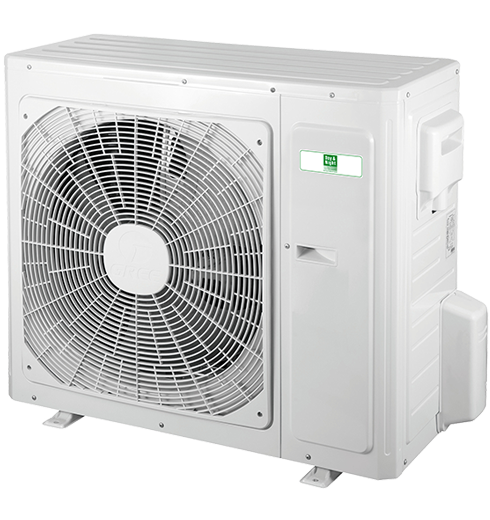 Constant Comfort™ Heat Pump