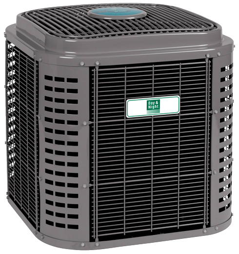 Constant Comfort™ Deluxe 16 Two Stage Heat Pump