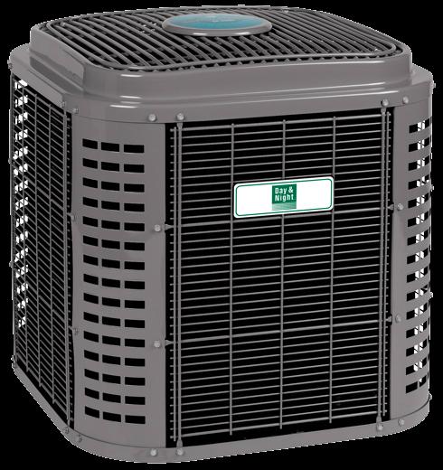 Constant Comfort™ 15 Heat Pump