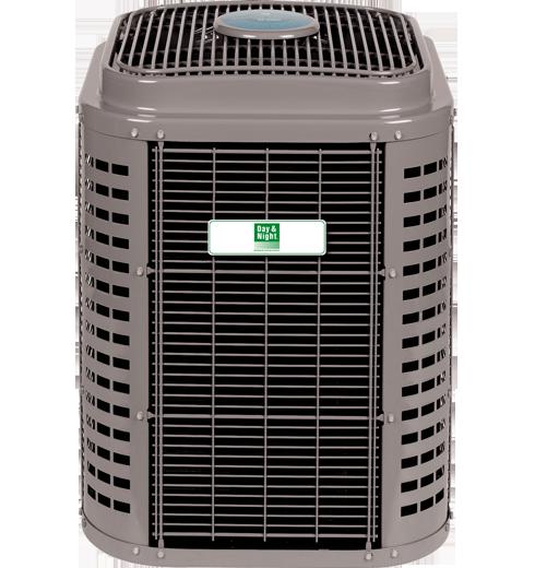 Constant Comfort™ Deluxe 18 Heat Pump with SmartSense