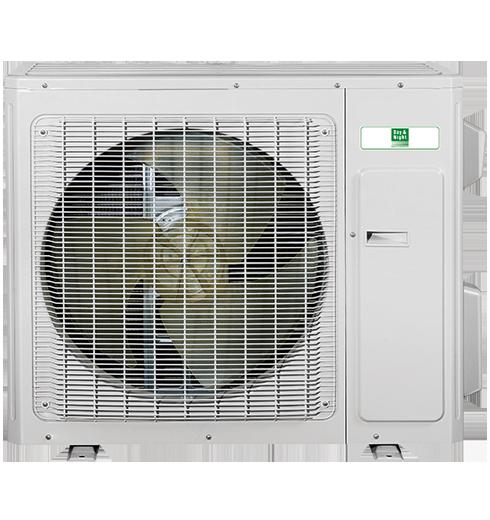 Constant Comfort™ Deluxe Heat Pump