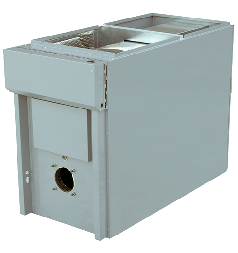 Constant Comfort™ 87 Low Boy Oil Furnace