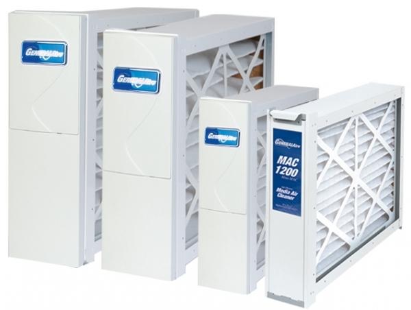 GeneralAire MAC Media Air Cleaner