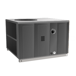 15 SEER Packaged Heat Pump System
