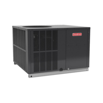 Multi- Position 14 SEER Packaged Air Conditioner