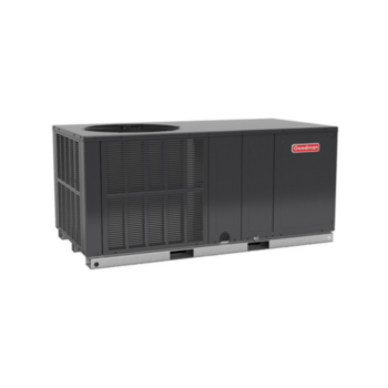Dedicated Horizontal 15 SEER Packaged Air Conditioner