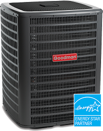 High-Efficiency 19 SEER Air Conditioner
