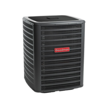 Two Stage High Efficiency 18 SEER Heat Pump