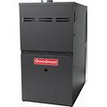 Two-Stage, Variable-Speed ECM Gas Furnace