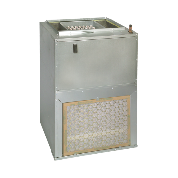 Energy-Efficient Wall Mount Air Handler