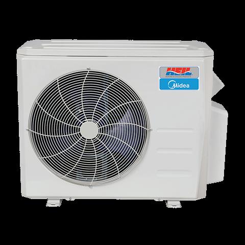 QuietComfort® Multi-zone Heat Pump- Up to 21.4 SEER