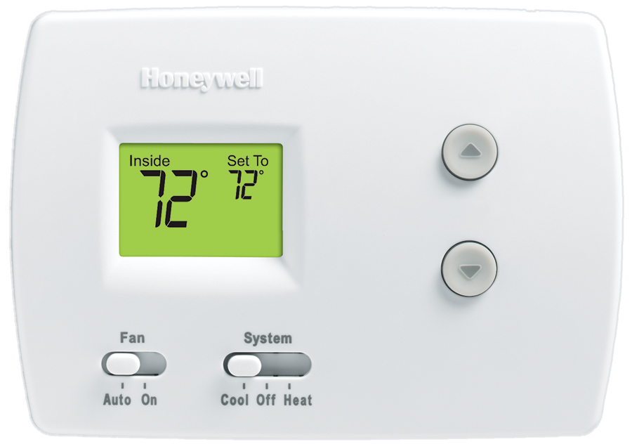 PRO 3000 Non-Programmable Thermostat