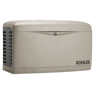Kohler Standby Power Generators