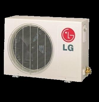 High Efficiency Outdoor Heat Pump