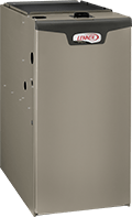 Dave Lennox Signature® Collection SLP98V Variable-Capacity Gas Furnace