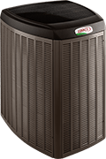Dave Lennox Signature® Collection XP25 Heat Pump