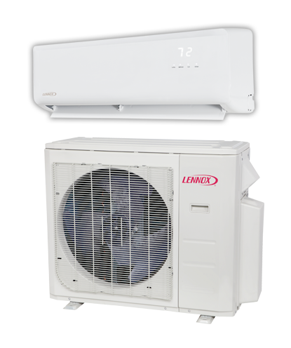 MPB Mini-Split Indoor Heat Pump